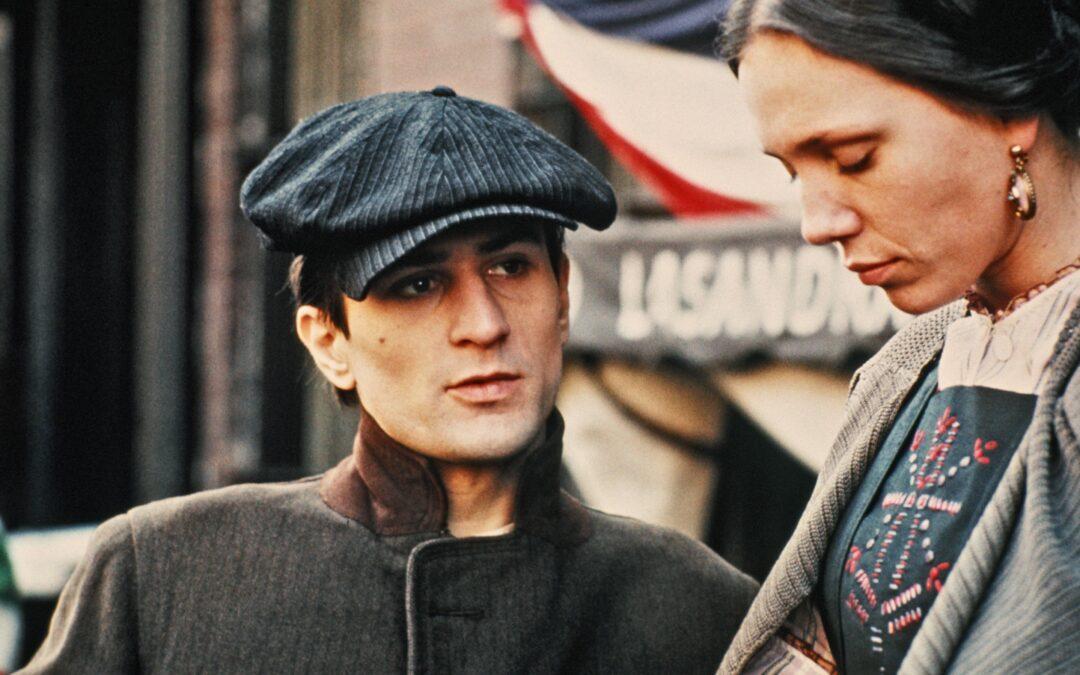 Il padrino – Parte II (1974)