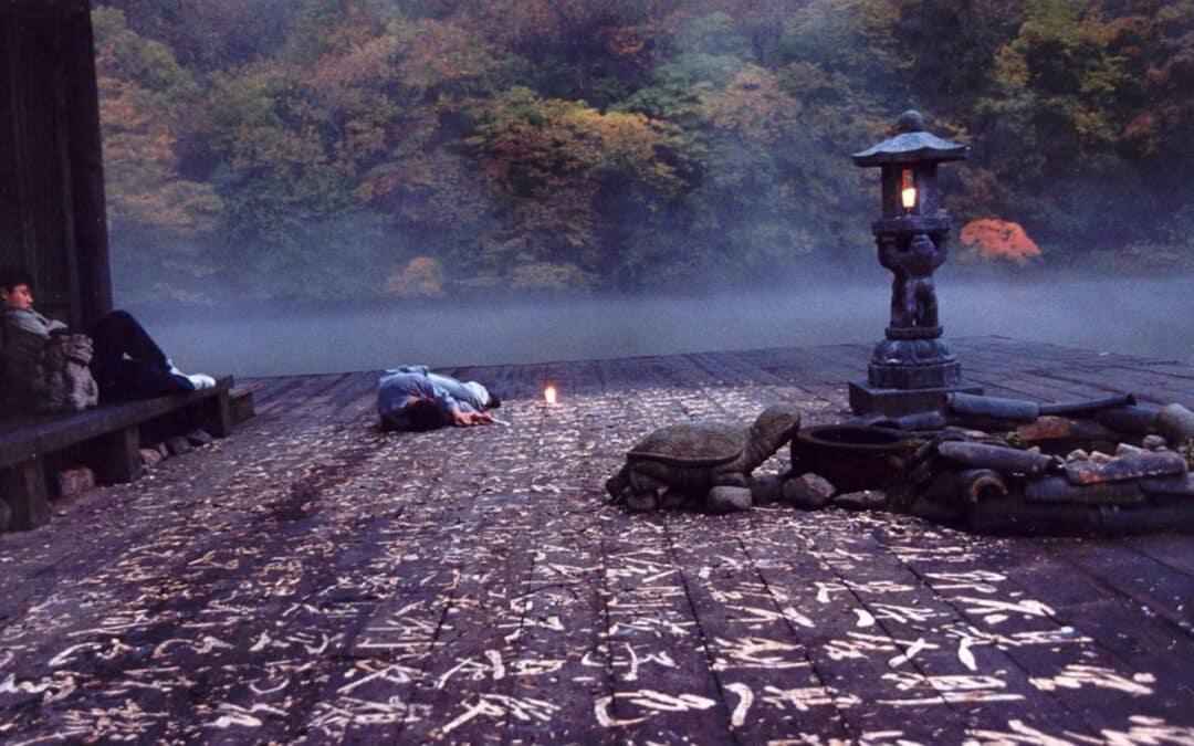 Primavera, estate, autunno, inverno… e ancora primavera (2003)
