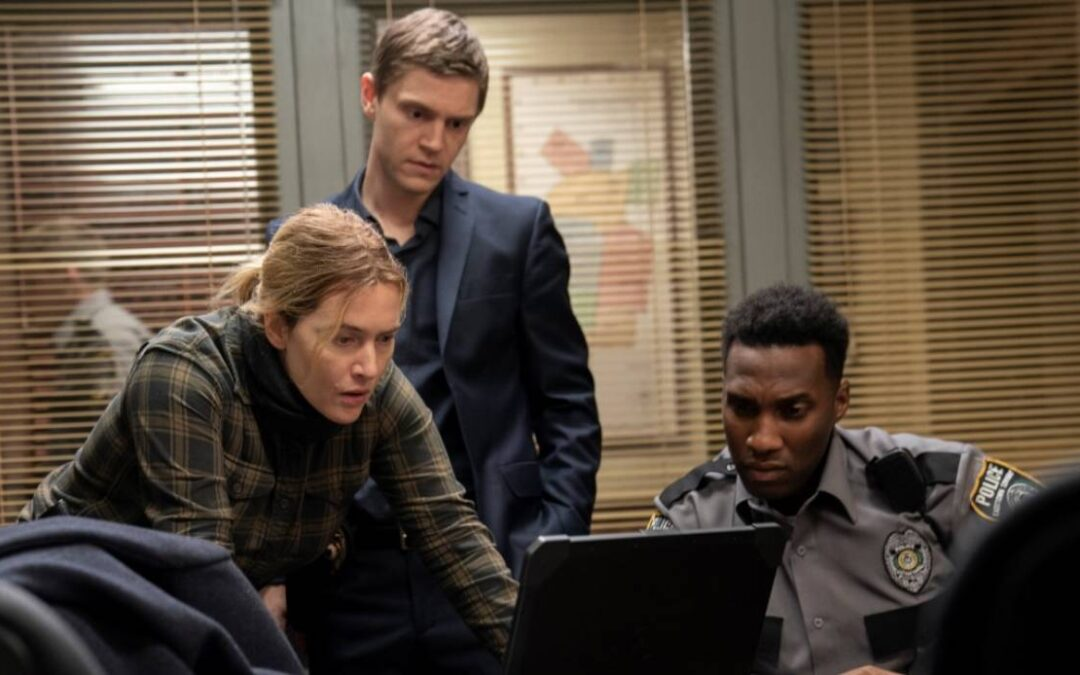 Omicidio a Easttown – Serie TV (2021)